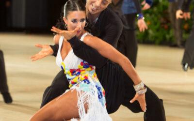 Festi-Danses du 21 au 26 août 2021