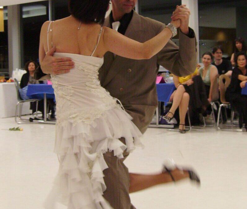 Festi-Danses du 26 au 31 août 2021
